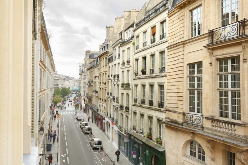 Vente de prestige appartement Paris 4ème 535000€ - Photo 11