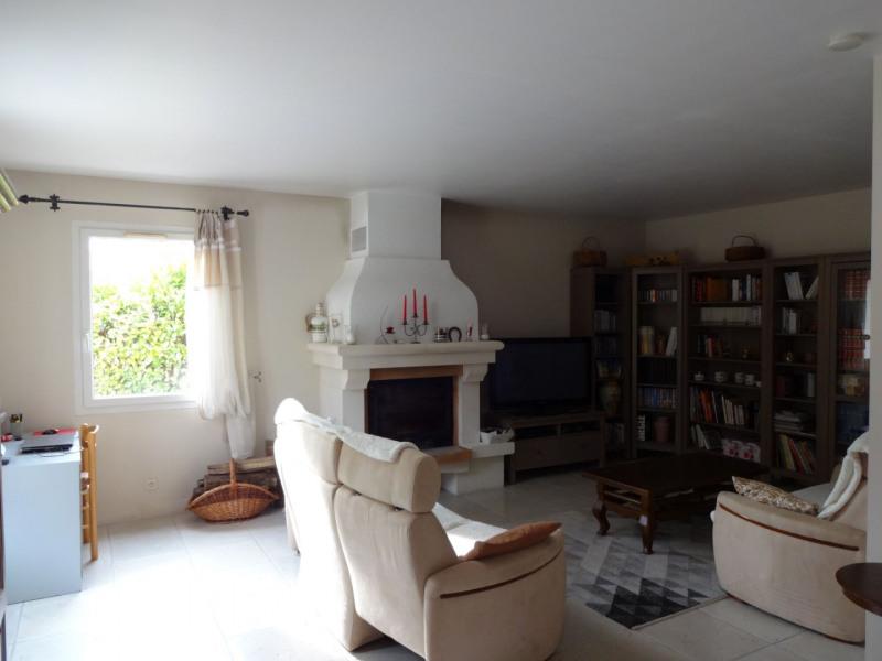 Vente maison / villa Althen des paluds 370000€ - Photo 2