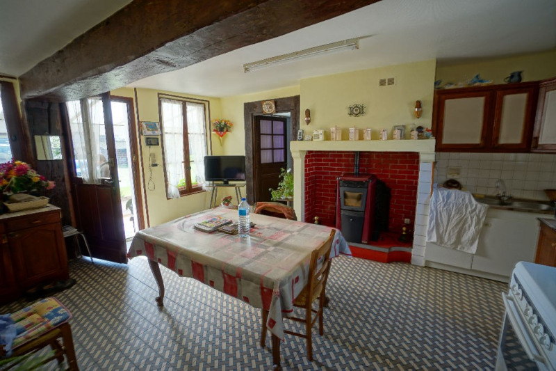 Viager maison / villa Les andelys 129000€ - Photo 11