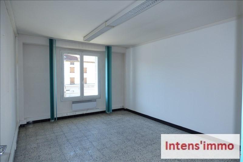 Sale apartment Romans sur isere 70000€ - Picture 1