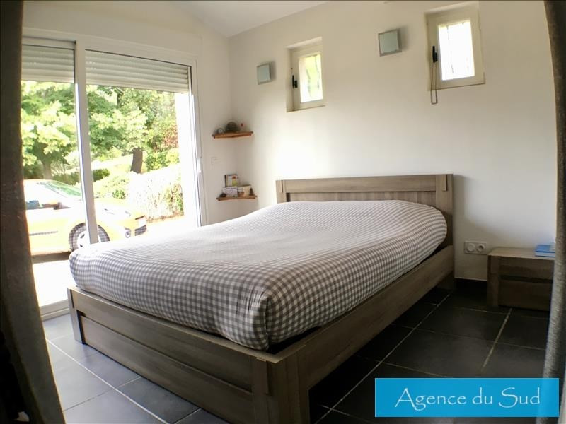 Vente maison / villa Belcodene 399000€ - Photo 4