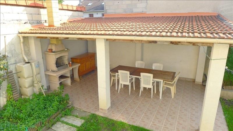 Vente maison / villa Bondy 417000€ - Photo 10