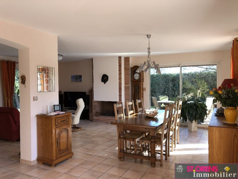 Vente maison / villa Quint-fonsegrives 2 pas 435 000€ - Photo 3