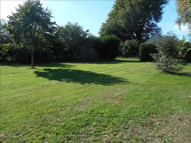 Vente terrain Guenrouet 38600€ - Photo 2