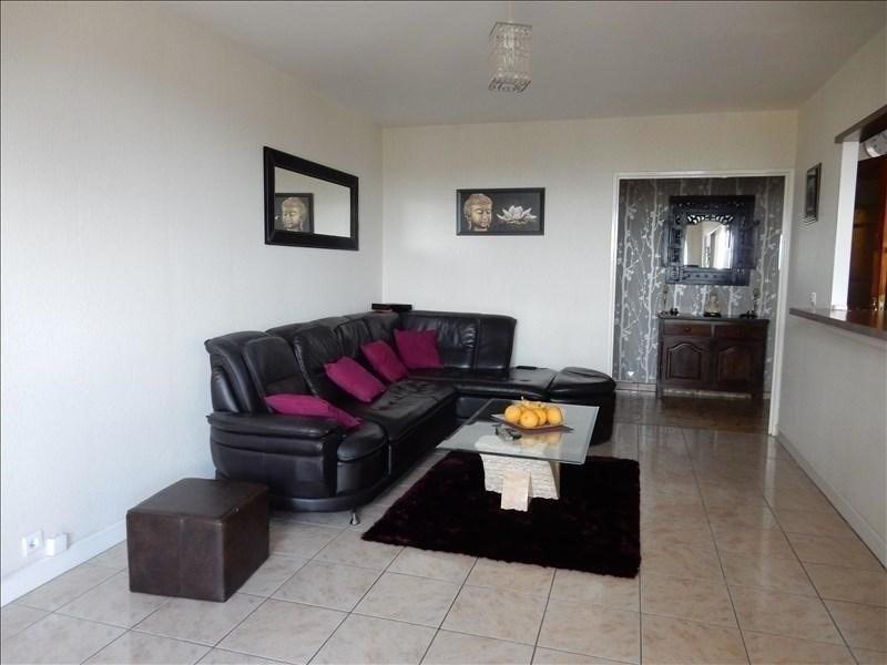 Vente appartement Villiers le bel 158000€ - Photo 4