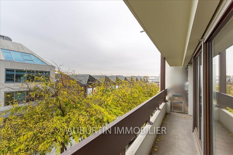 Revenda apartamento Paris 18ème 450000€ - Fotografia 6