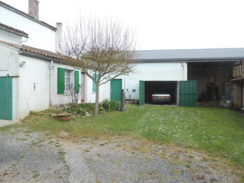 Sale house / villa Nere 91800€ - Picture 8