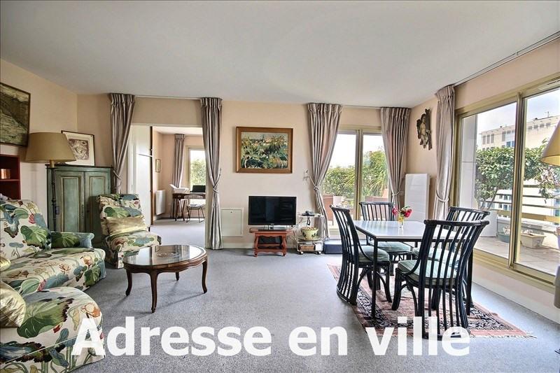 Vendita appartamento Levallois perret 476000€ - Fotografia 7