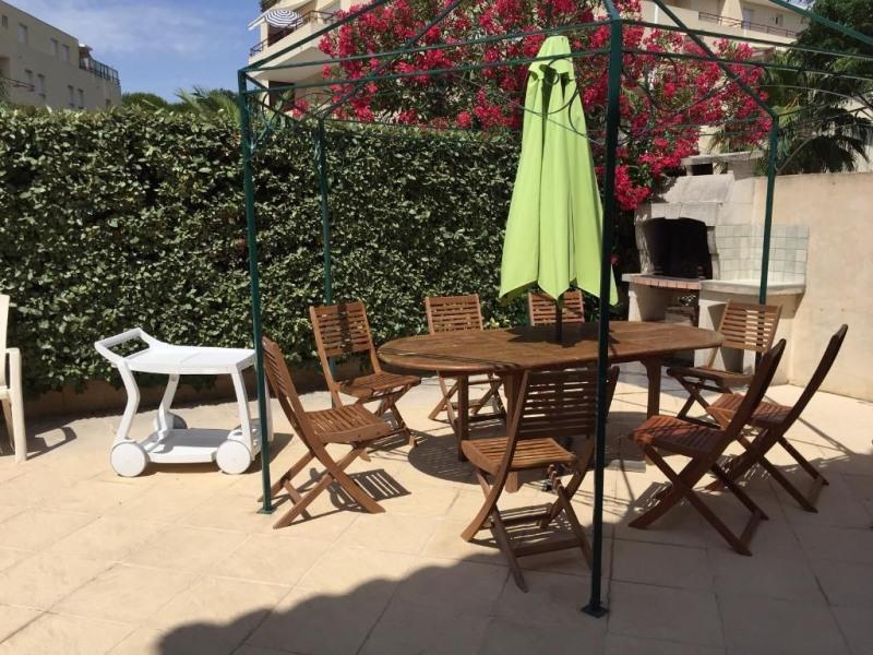 Sale house / villa Le grau du roi 402000€ - Picture 2