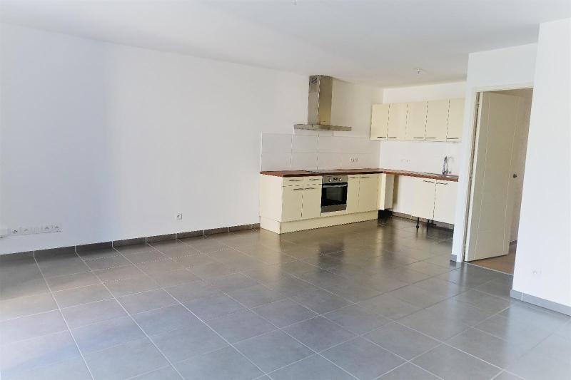 Location appartement Grenoble 1005€ CC - Photo 1