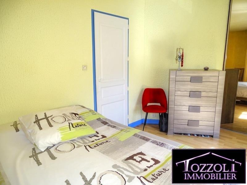 Sale apartment Villefontaine 229500€ - Picture 7