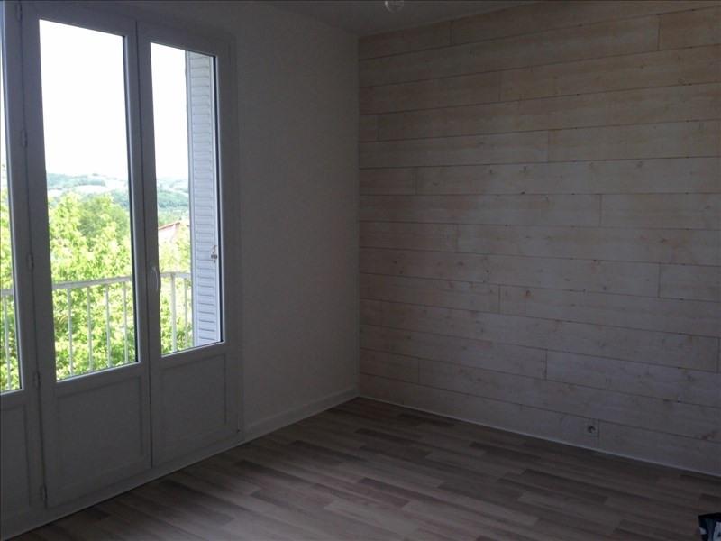 Affitto appartamento Pont eveque 380€ CC - Fotografia 1