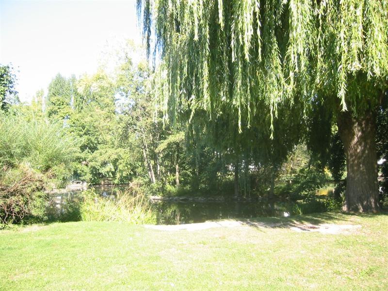 Vendita appartamento Margency 210000€ - Fotografia 6