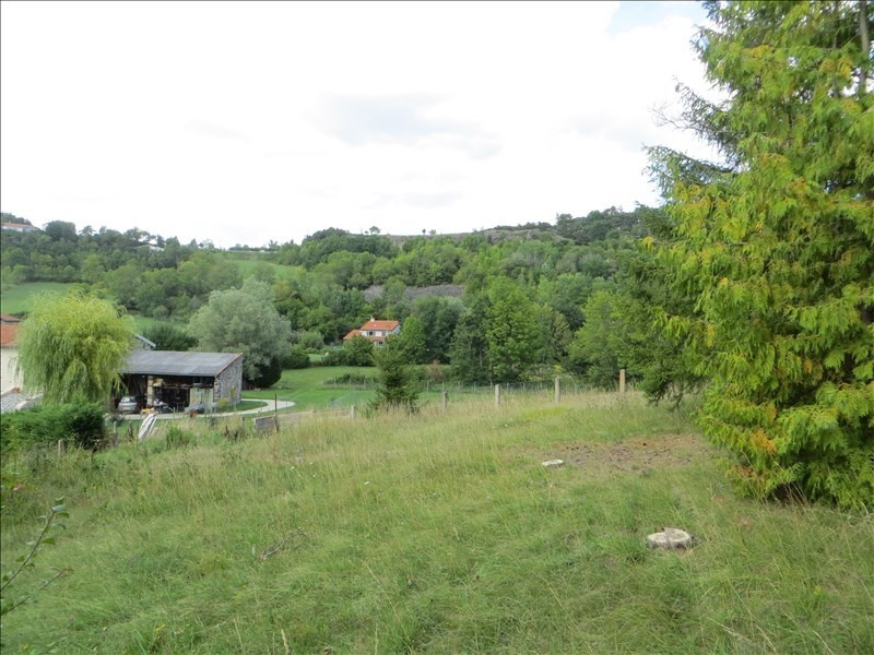 Vente terrain Coubon 54 000€ - Photo 2