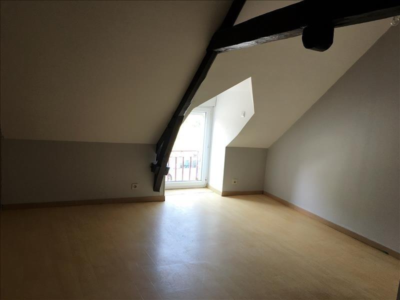 Vente maison / villa Coesmes 85000€ - Photo 3