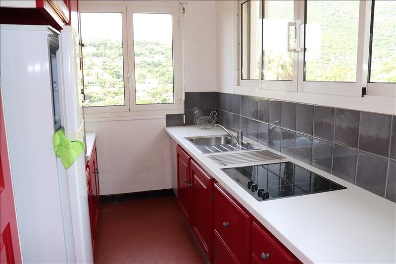 Vente de prestige maison / villa Cavalaire sur mer 788000€ - Photo 4