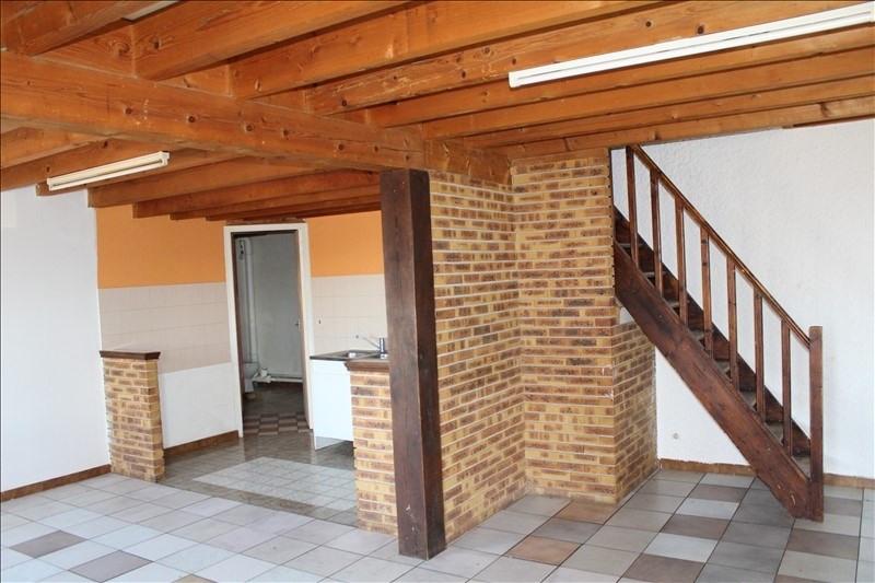 Location appartement Chablis 500€ CC - Photo 2