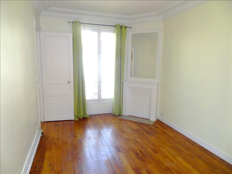 Rental apartment Levallois perret 1900€ CC - Picture 4