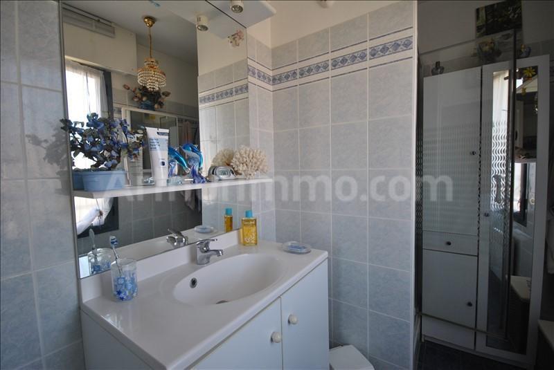 Vente appartement St raphael 384000€ - Photo 6
