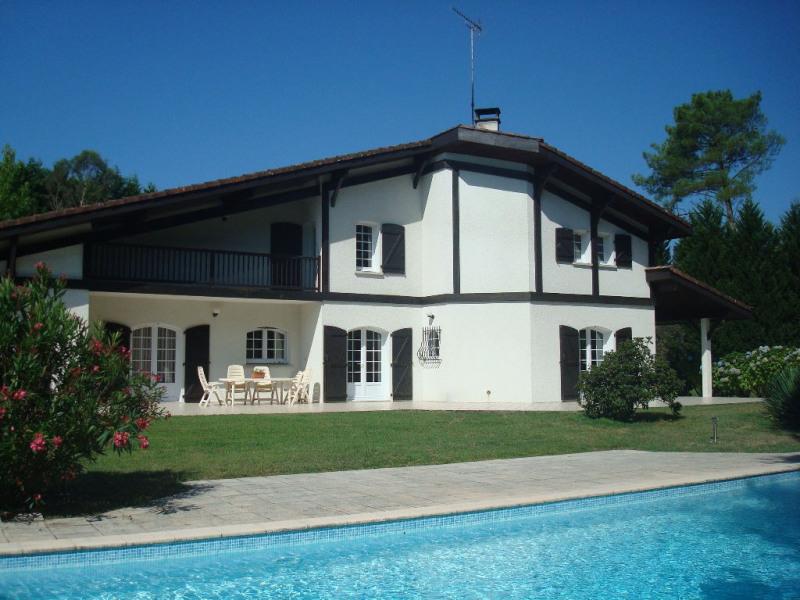 Vente de prestige maison / villa Saint paul les dax 586000€ - Photo 2