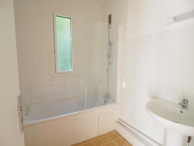 Rental apartment Vaux le penil 850€ CC - Picture 5