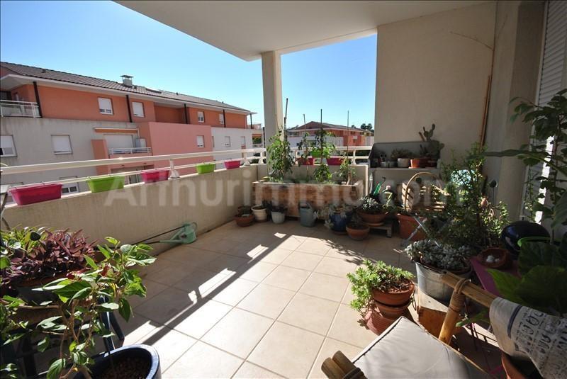 Sale apartment St raphael 279000€ - Picture 1
