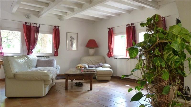 Verkoop van prestige  huis Venasque 720000€ - Foto 5
