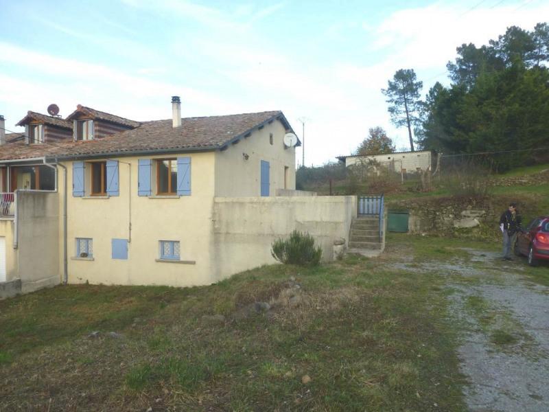 Location maison / villa Prades 505€ CC - Photo 1