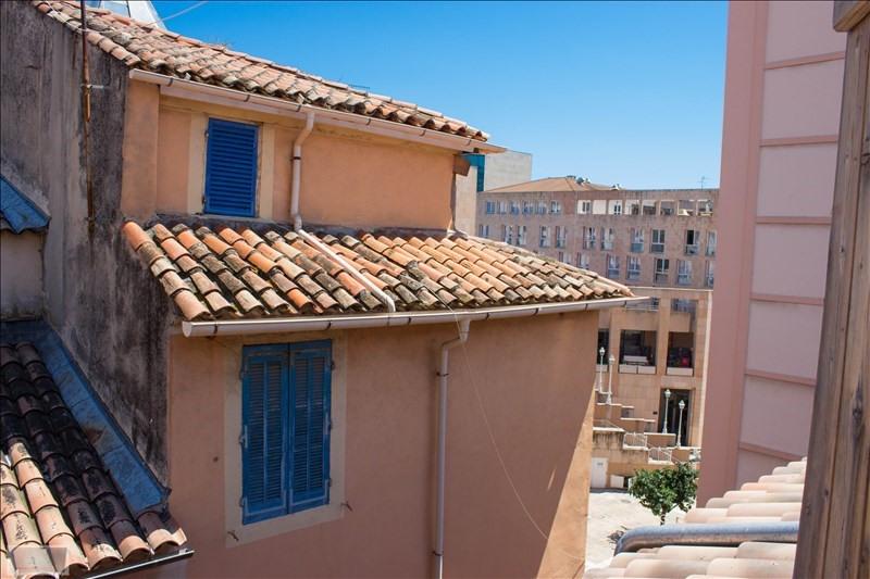Vente appartement Toulon 62000€ - Photo 3
