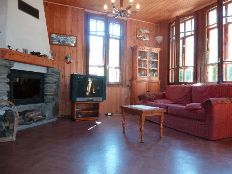 Sale house / villa Chamonix mont blanc 440000€ - Picture 9