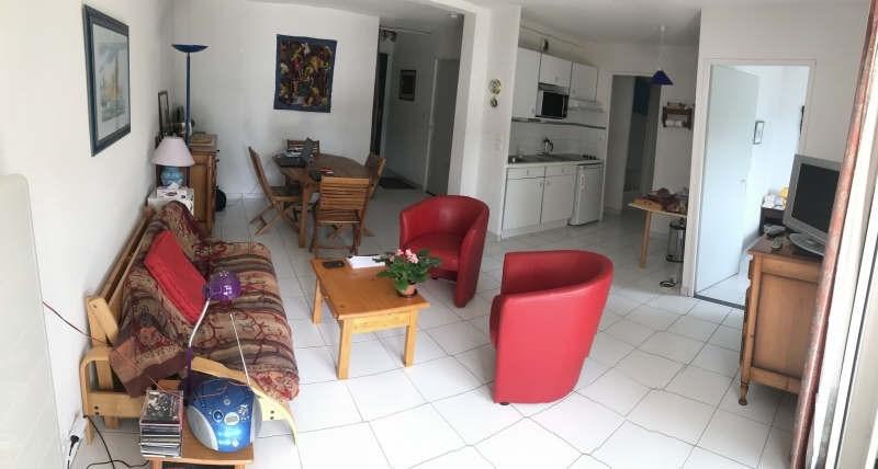 Sale apartment Sarzeau 218000€ - Picture 2