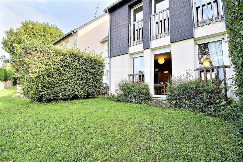 Sale apartment Deauville 144400€ - Picture 9