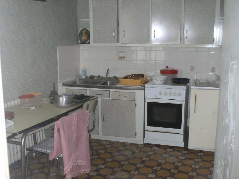 Sale house / villa Goulien 105000€ - Picture 3