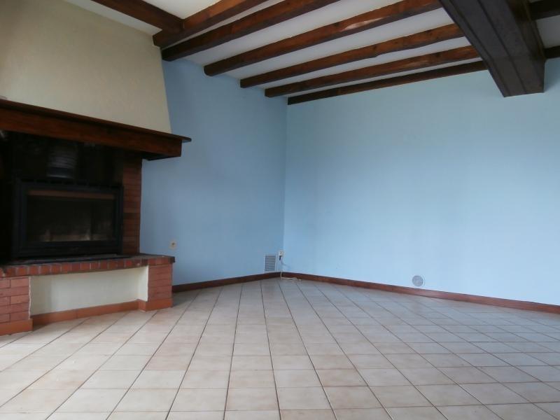Vente maison / villa St amans valtoret 110000€ - Photo 3