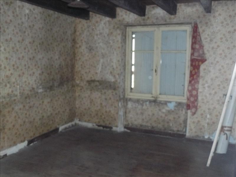 Vente maison / villa Josselin 39000€ - Photo 9