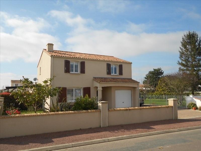 Sale house / villa Jard sur mer 435000€ - Picture 9