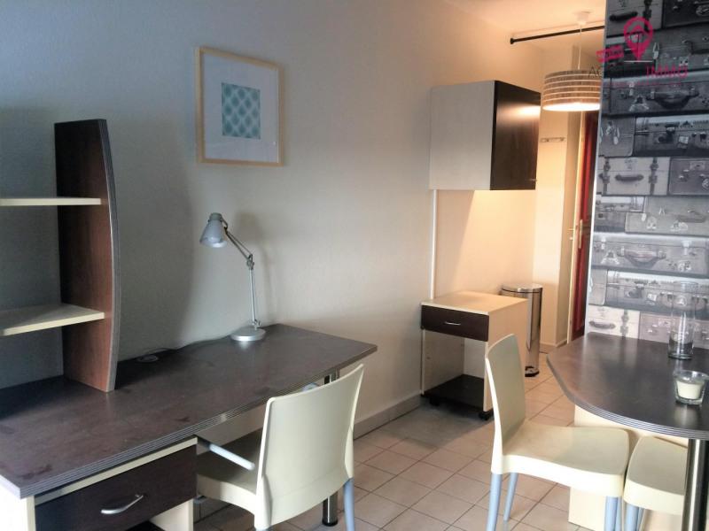 Location appartement Lyon 7ème 600€ CC - Photo 2