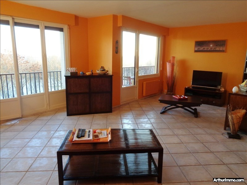 Vente appartement La chapelle st mesmin 155 150€ - Photo 3