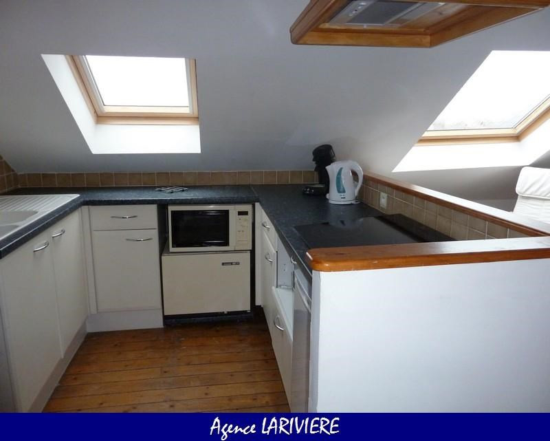 Location vacances appartement Wimereux 495€ - Photo 2