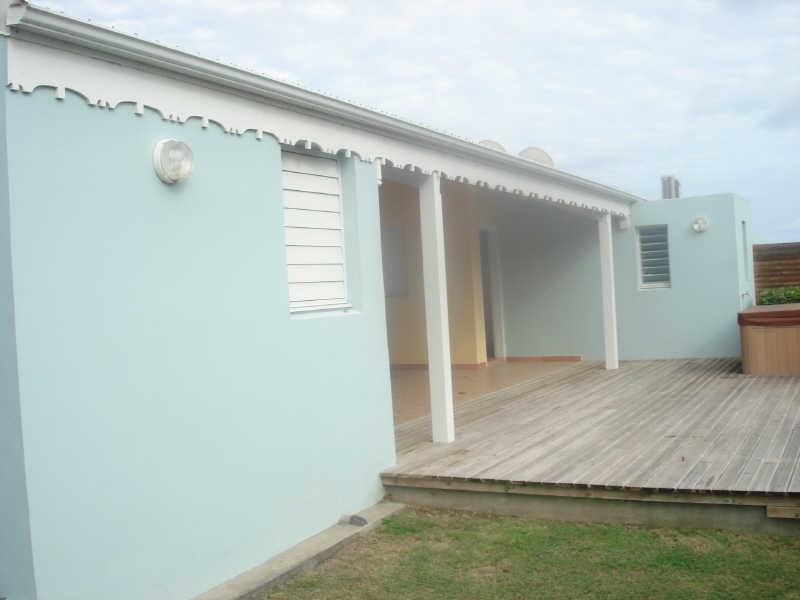 Rental house / villa St francois 1350€ +CH - Picture 1