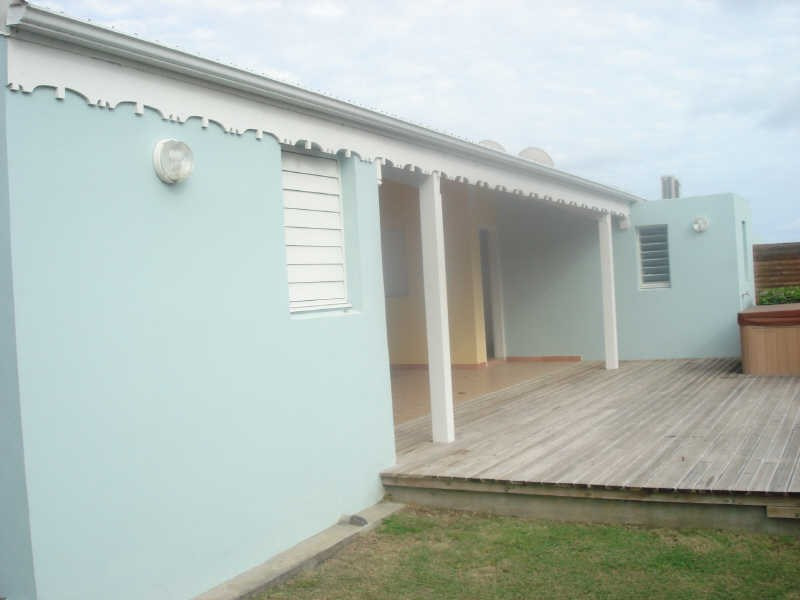 Alquiler  casa St francois 1350€ +CH - Fotografía 1