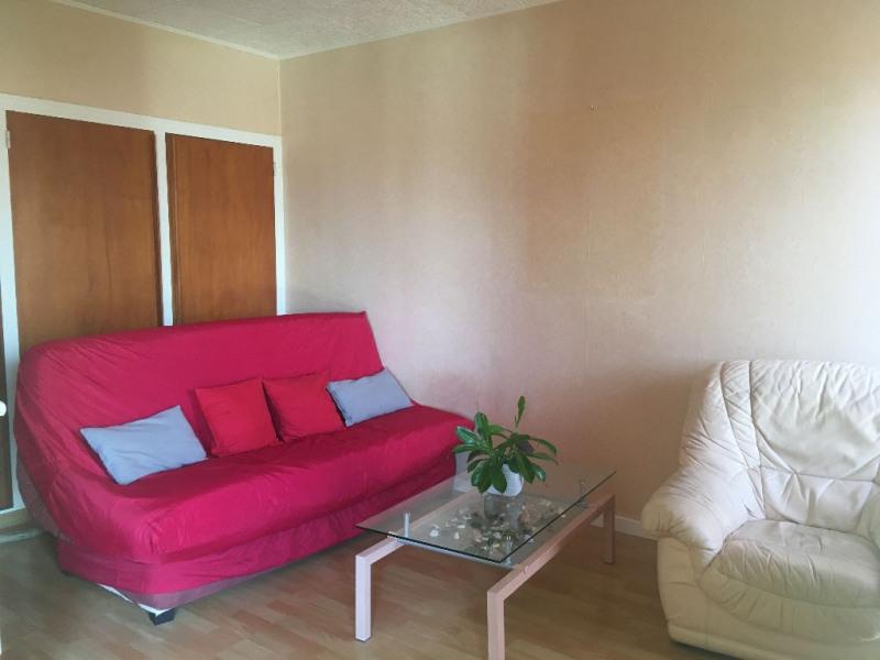 Venta  apartamento Biscarrosse 148700€ - Fotografía 3