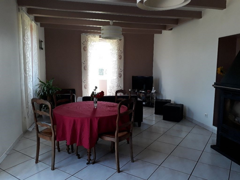 Vente maison / villa Heugas 236 000€ - Photo 13