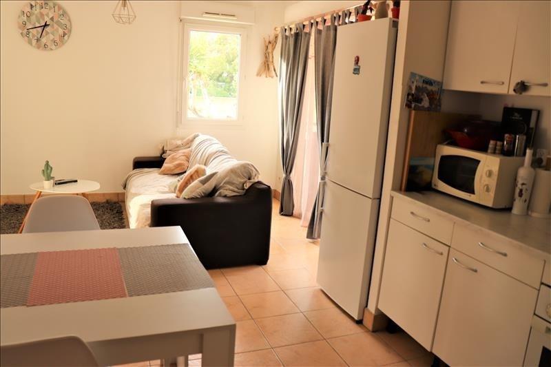 Vente appartement Cavalaire sur mer 147000€ - Photo 2