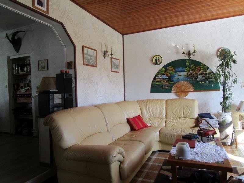 Sale house / villa St andre de cubzac 189900€ - Picture 2