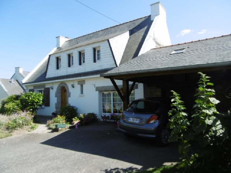 Sale house / villa Landaul 210250€ - Picture 10