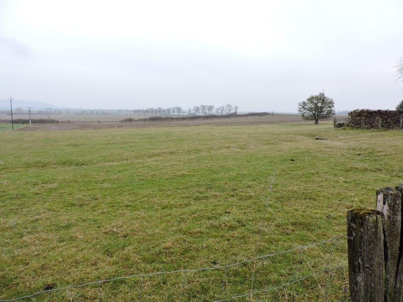 Revenda terreno Commercy 40000€ - Fotografia 1