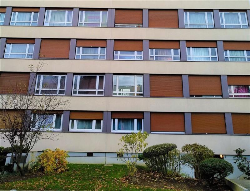 Venta  apartamento Bezons 189000€ - Fotografía 1