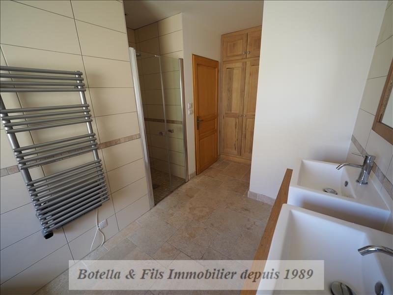 Deluxe sale house / villa Uzes 420000€ - Picture 11