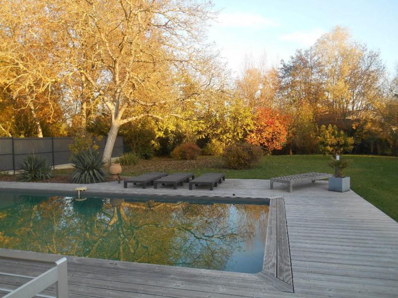 Deluxe sale house / villa La brede 668000€ - Picture 11